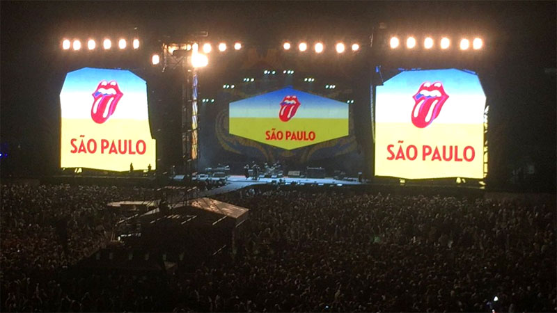 The Rolling Stones News - Cuba FREE CONCERT CONFIRMED! Las