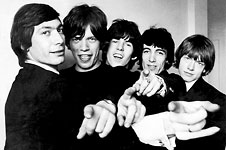 The Rolling Stones: 50 will hit the shelves on July 12, the date in 1962 when the band debuted at the Marquee Club in London's Oxford Street.
