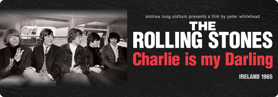 Irish Tour 1965 - Charlie is my Darling