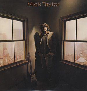 The Gibson iterview - Mick Taylor