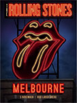 Tourposter Melbourne 2014