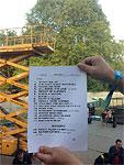Hyde Park-1 06 July 2013 - Setlist