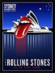 Tourposter Sydney 2014