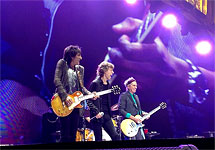 The Rolling Stones - Boston-1, June 12 2013