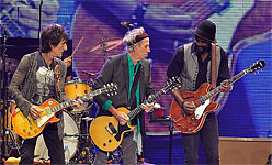 The Rolling Stones - Goin' Down with Gary Clark Jr. Boston-1, June 12 2013