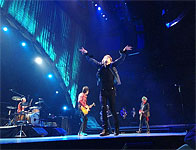 The Rolling Stones - Boston-2, June 14 2013