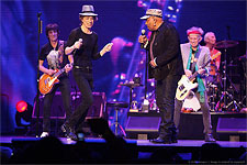 The Rolling Stones - Philadelphia-2, June 21 2013
