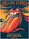 Brisbane 2014 - Poster