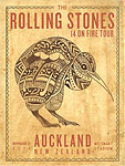 Auckland 2014 - Poster
