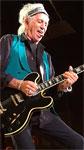 On stage! The Rolling Stones Milwaukee Summerfest, Wisconsin, June 23, 2015