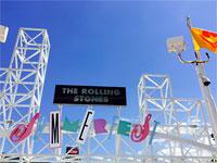 The Rolling Stones Milwaukee Summerfest, Wisconsin, June 23, 2015