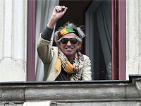 The Rolling Stones Stockholm, June 30, 2014 (pic by Stefan Söderström, expressen.se)