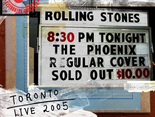 The Phoenic, Toronto 2005
