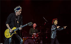 The Rolling Stones No Filter Tour - Amsterdam 2017
