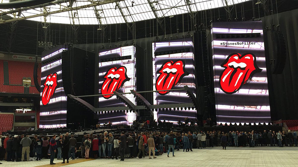 The Rolling Stones News - 'No Filter' 2017 Europe tour ... Rolling Stones News