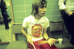 Charlie Watts Talks Rolling Stones DVD, 'Exile' Reissue