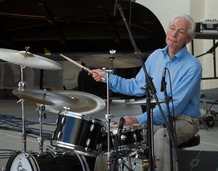 Charlie  Watts, ABC&D Lincoln Center, NYC