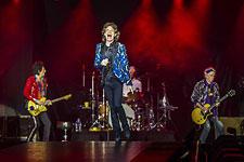 The Rolling Stones No Filter Tour - Düsseldorf 2017