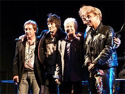 Faces reuinion 2010