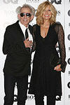 Keith and Patty, Ronnie and Sally at the GQ Awards, September 2015