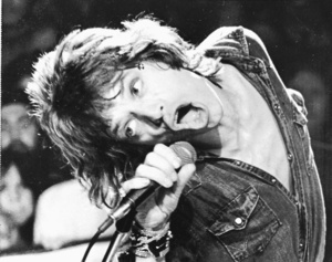 Mick Jagger 1972 Ladies & gentlemen