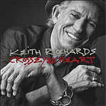 Keith Richards - Crosseyed Heart