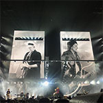 The Rolling Stones No Filter Tour - Kopenhavn 2017