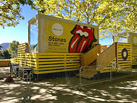 The Rolling Stones No Filter Tour - Lucca 2017 - foto: Stoffer, IORR
