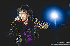 The Rolling Stones No Filter Tour - Lucca 2017