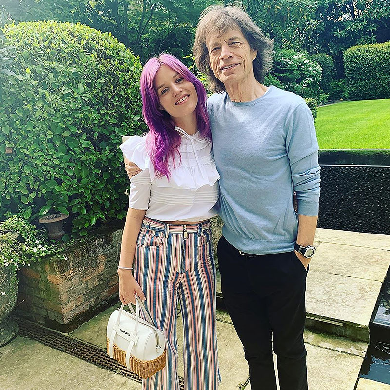 Mick and Jade, May 10, 2019