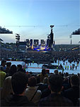 The Rolling Stones in Dublin, Croke Park, May 17, 2018
