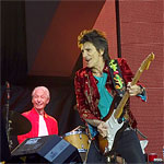 The Rolling Stones in Manchester, June 5, 2018