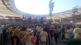 2018 – 4 – The Rolling Stones News – US NoFilter Tour 2019