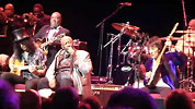BB King, Ronnie, Slash, Derek Trucks, Susan Tedeschi, Mick Hucknall @ Albert Hall