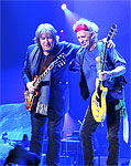 Mick & Keef