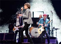 The Rolling Stones - December 13, 2012 Prudential Center, NY