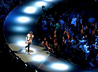 The Rolling Stones, PPV, Newark December 15, 2012