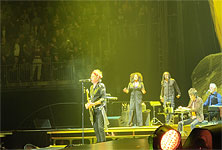 The Stones London O2 Arena November 29, 2012 [thx paulywaul, iorr]
