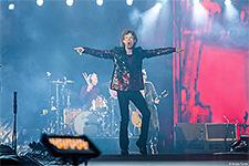 Rolling Stones No Filter Tour - Spielberg - foto: Jürgen Fuchs