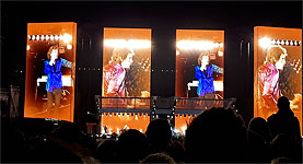 The Rolling Stones in Hamburg 2017