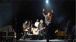 The Rolling Stones in Hamburg 2017 (Getty Images, Dave J Hogan)