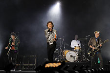 The Rolling Stones in Hamburg 2017 - AP Photo/Markus Schreiber