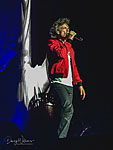 The Rolling Stones in Hamburg 2017 - Photo Daicy Willems