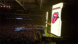 rolling stones sticky fingers live on yuyube
