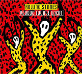 The Rolling Stones: Voodoo Lounge Uncut - out now!