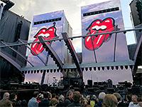 The Rolling Stones No Filter Tour - Zürich 2017