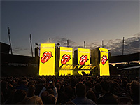 The Rolling Stones No Filter Tour - Zürich 2017
