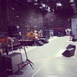 Rehearsals...