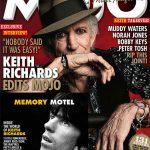 Keith - Mojo April 2019