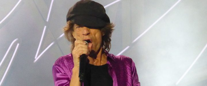 Mick in Düsseldorf, June 19 2014
